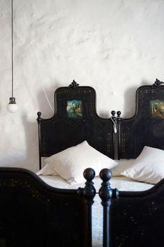 Die 12 Besten Bilder Von Antike Betten Antique Beds Bed Frames