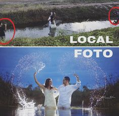 To help amateur photographers and people, Brazilian photographer Gilmar Silva revealed the truth behind photography and beautiful portraits. Couple Photography Poses, Photography Lessons, Photography Editing, Light Photography, Creative Photography, Wedding Photography, Photography Photos, Fotografia Tutorial, Pre Wedding Photoshoot