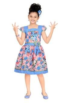 Cotton Frocks Online Shopping for girls at Low Prices Cotton Frocks For Girls, Kids Frocks, Cotton Dresses, Girls Party Wear, Baby Frocks Designs, Frock Design, Girls Dresses, Summer Dresses, Online Shopping For Women