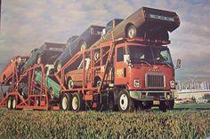 GMC.                Towing and auto transporter insurance.  www.TravisBarlow.com