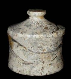 Tan Fossil Stone Pet Urn for Cat, Small Dog or Pets Ashes - Up to 12 Pounds >>> To view further for this article, visit the image link.
