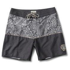 Find black boardshorts at Vans. Shop for black boardshorts, popular shoe styles, clothing, accessories, and much more! Surf Shorts, Mens Swim Shorts, Streetwear Shorts, Tropical Outfit, Mens Sleepwear, Men's Swimsuits, Sports Trousers, Mens Boardshorts, Man Swimming