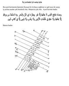 VEFK örnekleri – HAVAS SITE Black Magic For Love, Allah Islam, Quran Quotes, Texts, Hair Accessories, Books, Mosque, Ali, Verses
