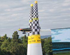 Red Bull Air Race 2014 - Ascot