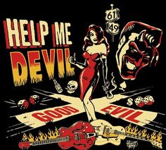 Check out Help Me Devil on ReverbNation