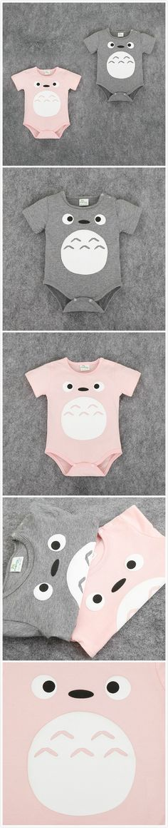 Totoro Baby Cute Onesie,Cartoon Animal Baby Clouth,For Spring Summer,Unisex http://www.qclouth.com/product-totoro-baby-cute-onesie-cartoon-animal-baby-clouth-for-spring-summer-unisex.html