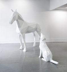 "Ben Foster - ""Continuum"" at Sanderson Gallery, Parnell"