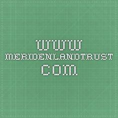 wwwmeridenlandtrustcom