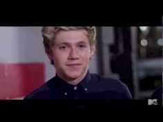 Niall VMAs, Potato Song.  I have no idea what the heck I just watched, but I love it.