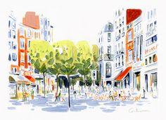 Lille // Dominique Corbasson