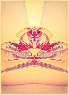 Glass II by atelier olschinsky, via Behance