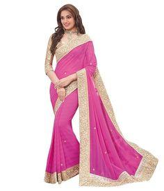Sari for Indian women