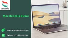 The latest range of Mac Rentals Available in Dubai, UAE at VRS Technologies LLC. We supply MacBook Rental of 13 inch and models available for Short and Long Term. Call us on for Advance Booking. New Macbook, Apple Macbook Pro, Mac Mini, Blog Topics, Retina Display, Dubai Uae, Best Model