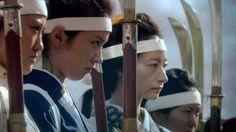 Las reinas guerreras samurais | 2015 | WEBDL AAC ESPAÑOL | VS...