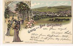 Bad Salzschlirf 1900