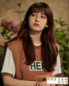 Idol drama operation team update #Somi