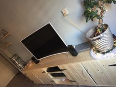 #wood #tvstand #rustic #myhome💕