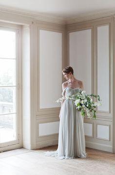 Thalia Gown - Alexandra Grecco Bridal | fabmood.com
