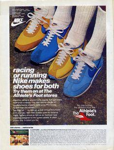 Racing or Running