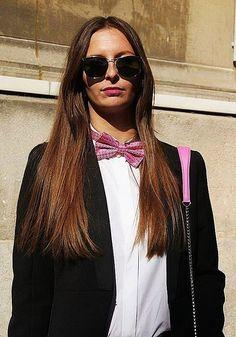 #Nouveau sur #PROTEGEMACAPE  article du style sur http://pmcmode.wix.com/pmc-m  avec @the.frontrow #maximemorren à la #fashionweekparis #mode #look #streetstyle #fashion #dandy #tomboy #women #style #fashionwomen #pmc #instamode #pfw15 #womenswear