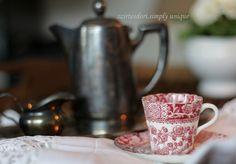 Coffee, porzellan, good morning,