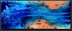 beach paintings - Google Search