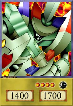 Alpha, Beta, and Gamma meld as one to form a powerful monster. Alpha The Magnet Warrior Yugioh Monsters, Anime Monsters, Yu Gi Oh, Ben 10 Ultimate Alien, Magic Cards, Manga, Deck Of Cards, Bowser, Card Games