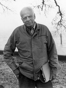 "Walker Percy - ""....there is still something about living in the South that turns one inward, makes one secretive, sly, and scheming, makes one capable of a degree of malice, humor, and outrageousness."""