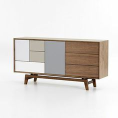 Mondo Sideboard - New Items - Blue Sun Tree
