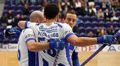 FC Porto Noticias: PRIMEIRO LUGAR DO GRUPO ASSEGURADO EM VALDAGNO