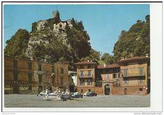 Brescia - breno valle camonica