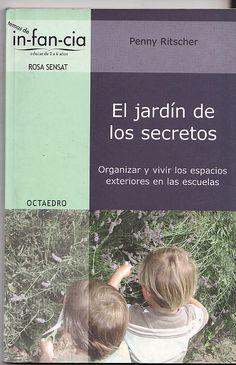 EL JARDÍN DE LOS SECRETOS, Penny Ristcher