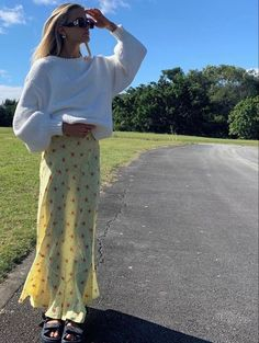 School Looks, Mode Outfits, Casual Outfits, Fashion Outfits, Womens Fashion, Looks Hippie, Mode Vintage, Mode Inspiration, Look Fashion
