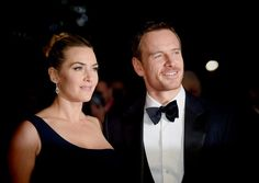 Pin for Later: Nobody Has More Fun on the Red Carpet Than Kate Winslet and Michael Fassbender
