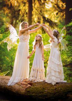 Sol duc falls - www.fairyography.com Fairyography
