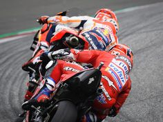 Dovizioso Wins Epic Two-Rider MotoGP Battle At Red Bull Ring | Cycle World