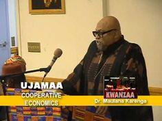 UJAMAA #Kwanzaa fourth day of Celebration