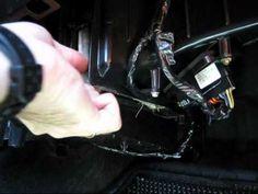 Cabin Air Filter replacement- Chevrolet Silverado 1500
