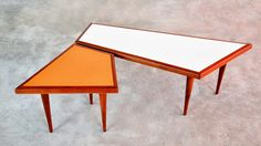 A treasure trove of Mid-Century Modern and Danish Modern furniture, accessories and more. Description from midcenturymoderndesignfinds.blogspot.com. I searched for this on bing.com/images