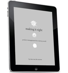 Making it Right, a new Smashing Book by Rian van der Merwe