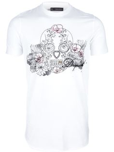 Dsquared2 Printed T-Shirt - Stefania Mode - farfetch.com