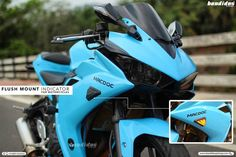 Buy now all kinds of Motorbike accessories at the best price in India exclusively from us and choose from the widest co R15 Yamaha, Riding Gear, Sporty Look, Cbr, Motorcycle Accessories, Biking, Motorbikes, Dream Catcher, Vehicle