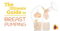 Find the best breast pump for you, learn how to use it, how to store your breast milk, and what to do if you have problems.