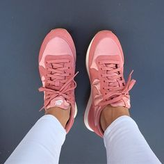 Nike Internationalist – Sneaker Inspiration