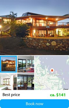 Airlie Waterfront Bed & Breakfast (Airlie Beach, Australia) – Book this hotel at the cheapest price on sefibo.
