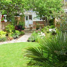 Garden Design Beckenham