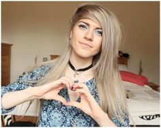 YouTube Star Marina Joyce Cries For Help? Fans Band Together To #SaveMarinaJoyce - http://www.morningledger.com/youtube-star-marina-joyce-cries-for-help-fans-band-together-to-savemarinajoyce/1387499/