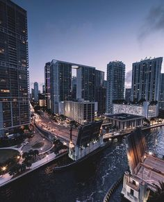 Brickell Miami by @lifestyle_miami #Miami