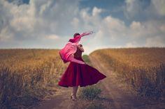 ♥ - photography, lady, model, beauty