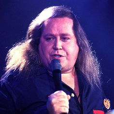 """Sam Kinison -- (12/8/1953-4/10/1992). Former Pentecostal Preacher, Stand-Up Comedian & Actor. He appeared in TV Series """"Married... with Children"""", """"Tales from the Crypt"""", Hugh in """"Charlie Hoover"""" and """"In Living Color"""". Movie -- """"Back to School"""" as Professor Terguson. He was also Host of """"Saturday Night Live"""". He died from a Car Accident. He had suffered multiple traumatic injuries, dislocated neck, torn aorta, torn blood vessels in the abdominal cavity and died, age 38."""